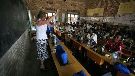 Dvotjedni tečaj usavršavanja za učitelje