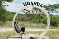 Put u Ugandu