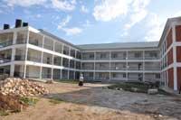 Učenici strukovne škole Otac Vjeko u Ugandi