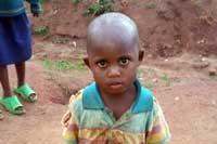 Prvih mjesec dana u Ruandi