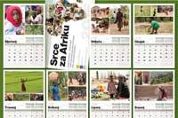 I ove smo godine pripremili za vas prekrasne zidne kalendare
