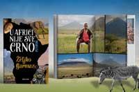 Nova knjiga o Africi za novi projekt u Kivumuu!