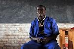 Egide Nzamurambaho