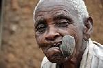 Margarette Mushoga, najstarija žena u Ruandi