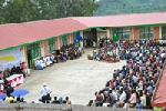 Blagoslov prve faze izgradnje tehničke škole