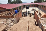 Let's complete the construction of the school together!