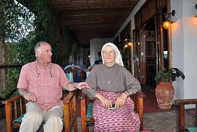 Andre & Rosaline Lapierre